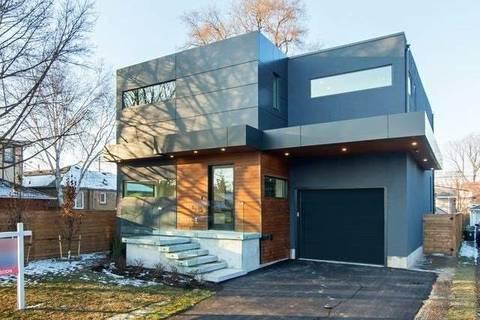 House for sale at 4 Velma Dr Toronto Ontario - MLS: W4656996