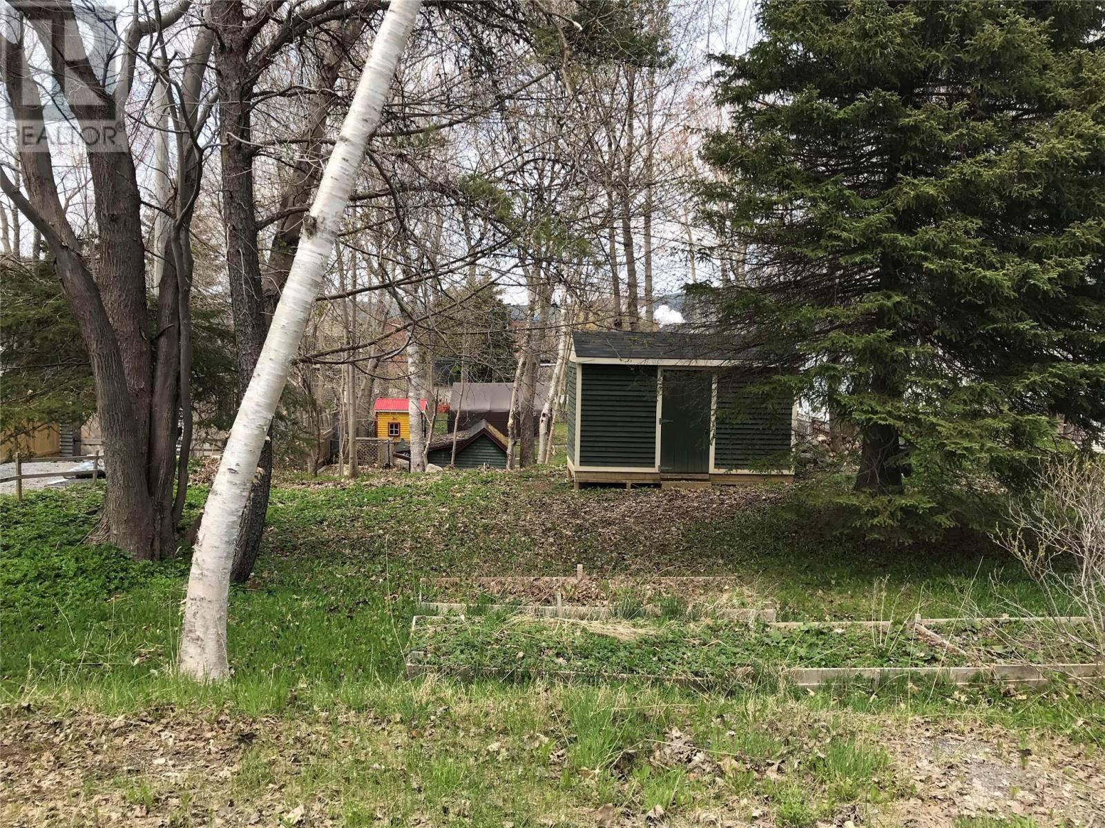 Residential property for sale at 4 Victoria St Corner Brook Newfoundland - MLS: 1196681