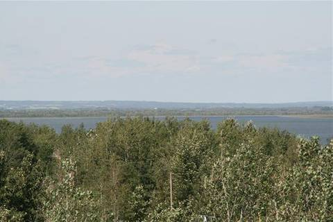 Residential property for sale at 4 View Pl Rural Stettler County Alberta - MLS: C4233468