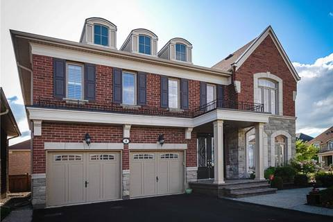 House for sale at 4 Vines Pl Aurora Ontario - MLS: N4730721