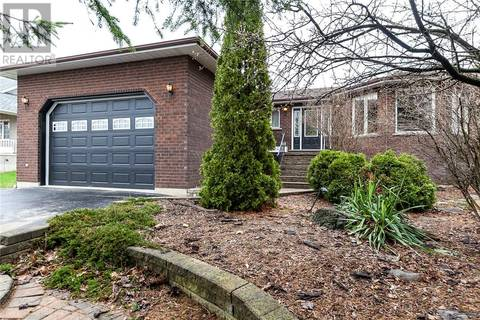House for sale at 4 Wagner Rd Nottawa Ontario - MLS: 192953