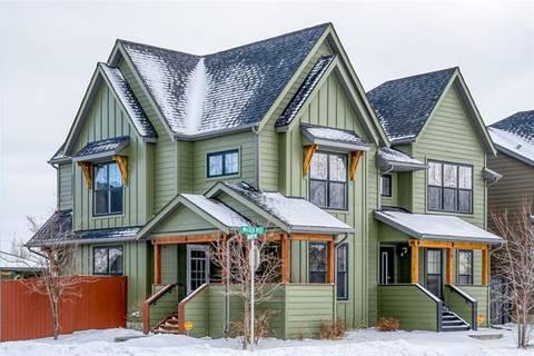 Townhouse for sale at 4 Walden Ri Southeast Calgary Alberta - MLS: C4289894