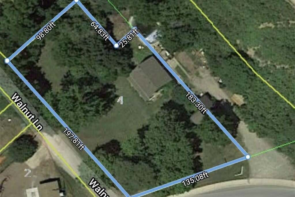 Residential property for sale at 4 Walnut Ln Paris Ontario - MLS: 30798857