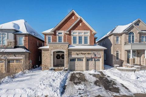 House for sale at 4 Wasaga Rd Brampton Ontario - MLS: W4672601