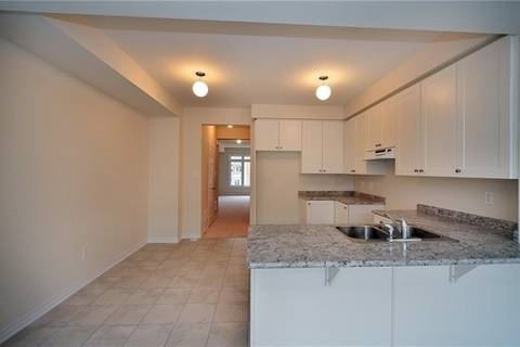 Townhouse for sale at 4 Weidman Ln Markham Ontario - MLS: N4461156