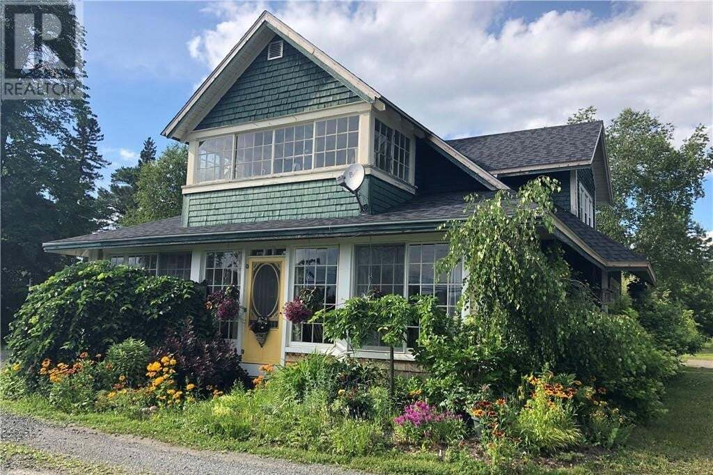 House for sale at 4 Welch St Florenceville-bristol New Brunswick - MLS: NB048941