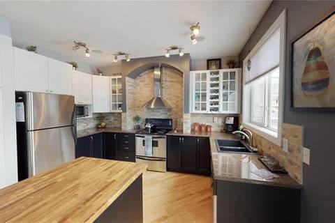 House for sale at 4 Westmount Rd Okotoks Alberta - MLS: C4287420