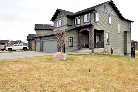 House for sale at 4 Westridge Green Okotoks Alberta - MLS: C4241180