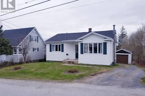 House for sale at 4 Westview Ave Corner Brook Newfoundland - MLS: 1196432