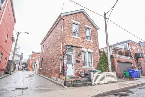 House for sale at 4 Whitaker Ave Toronto Ontario - MLS: C4700370