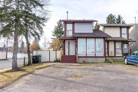 Townhouse for sale at 4 Whitebow Pl Northeast Calgary Alberta - MLS: C4248682