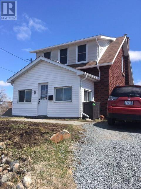 House for sale at 4 Whittaker St Sudbury Ontario - MLS: 2074136