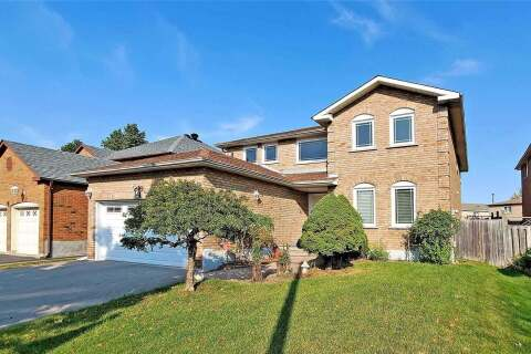 House for sale at 4 Wilclay Ave Markham Ontario - MLS: N4960163