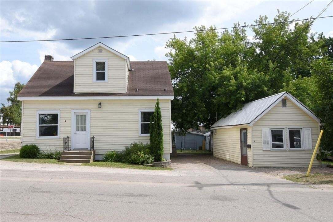 House for sale at 4 William St Delhi Ontario - MLS: H4084143