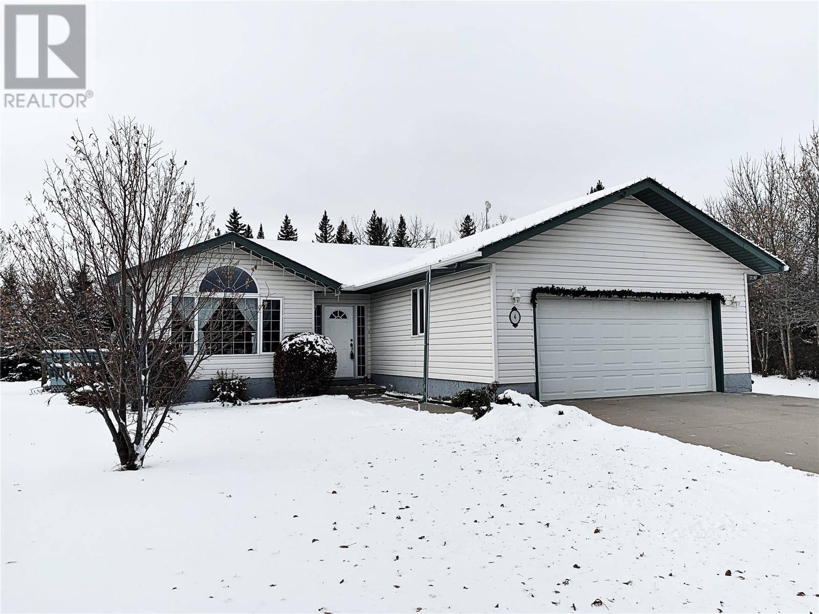 House for sale at 4 Willow Pl Hepburn Saskatchewan - MLS: SK790657