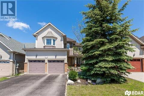 House for sale at 4 Windsor Cres Barrie Ontario - MLS: 30744253