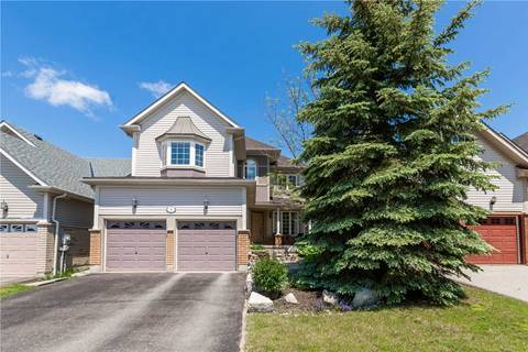House for sale at 4 Windsor Cres Barrie Ontario - MLS: S4573705