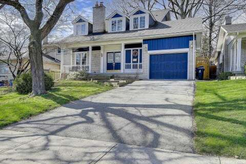 House for sale at 4 Winsdale Rd Toronto Ontario - MLS: W4771687