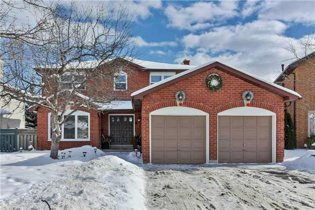 For Sale: 4 Wishart Place, Brampton, ON | 4 Bed, 3 Bath House for $759,900. See 20 photos!