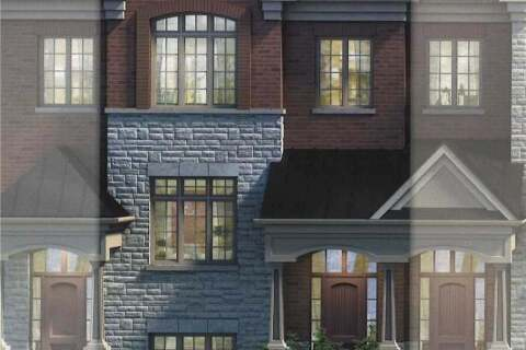 Townhouse for rent at 4 Woodbrook Wy Markham Ontario - MLS: N4922716