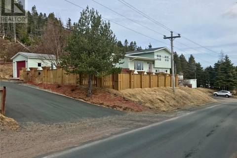 House for sale at 4 Woodford's Station Rd Holyrood Newfoundland - MLS: 1193808