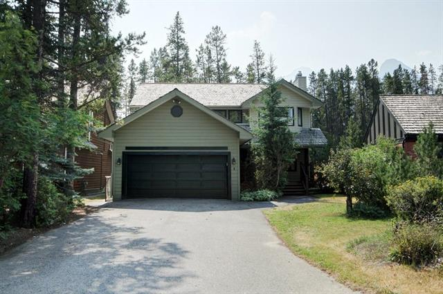 Removed: 4 Woodside Lane, Canmore, AB - Removed on 2018-08-13 07:15:13