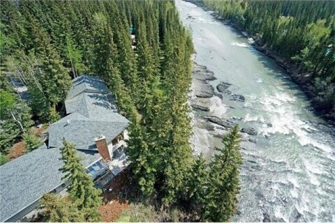 House for sale at 4 Yoho Tinda Rd Bragg Creek Alberta - MLS: A1019516