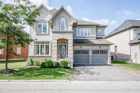 House for sale at 4 Zion Terr Brampton Ontario - MLS: W4555026