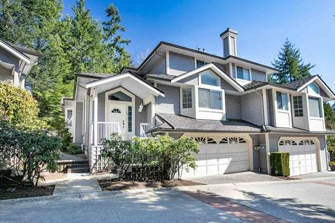 Townhouse for sale at 101 Parkside Dr Unit 40 Port Moody British Columbia - MLS: R2355408