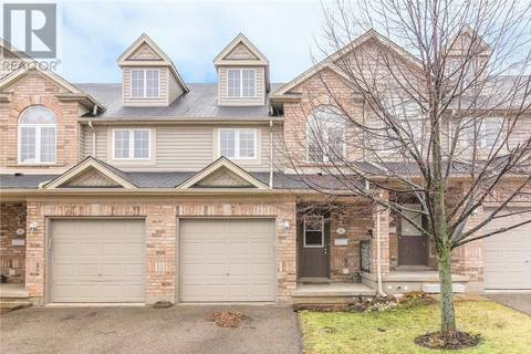 Townhouse for sale at 1155 Gordon St Unit 40 Guelph Ontario - MLS: 30725543