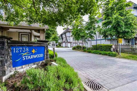 Townhouse for sale at 12738 66 Ave Unit 40 Surrey British Columbia - MLS: R2382073