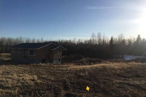 Residential property for sale at 1319 510 Rd Unit 40 Rural Parkland County Alberta - MLS: E4112586