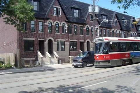 Condo for sale at 140 Broadview Ave Unit 40 Toronto Ontario - MLS: E4691708