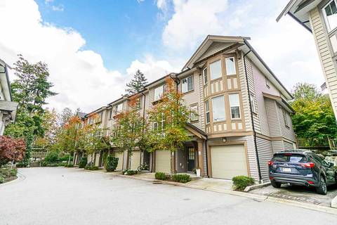 Townhouse for sale at 14838 61 Ave Unit 40 Surrey British Columbia - MLS: R2411704