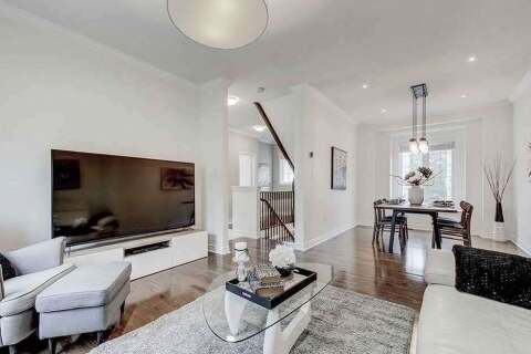 Townhouse for sale at 15 Old Colony Rd Unit 40 Richmond Hill Ontario - MLS: N4920019