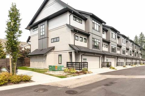Townhouse for sale at 15177 60 Ave Unit 40 Surrey British Columbia - MLS: R2369993
