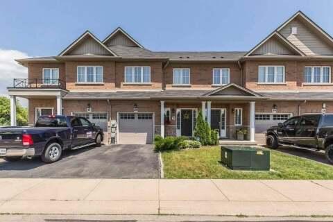 Townhouse for sale at 170 Palacebeach Tr Unit 40 Hamilton Ontario - MLS: X4811833