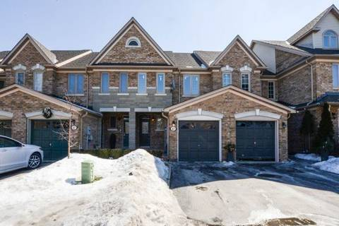 Townhouse for sale at 180 Blue Willow Dr Unit 40 Vaughan Ontario - MLS: N4404938