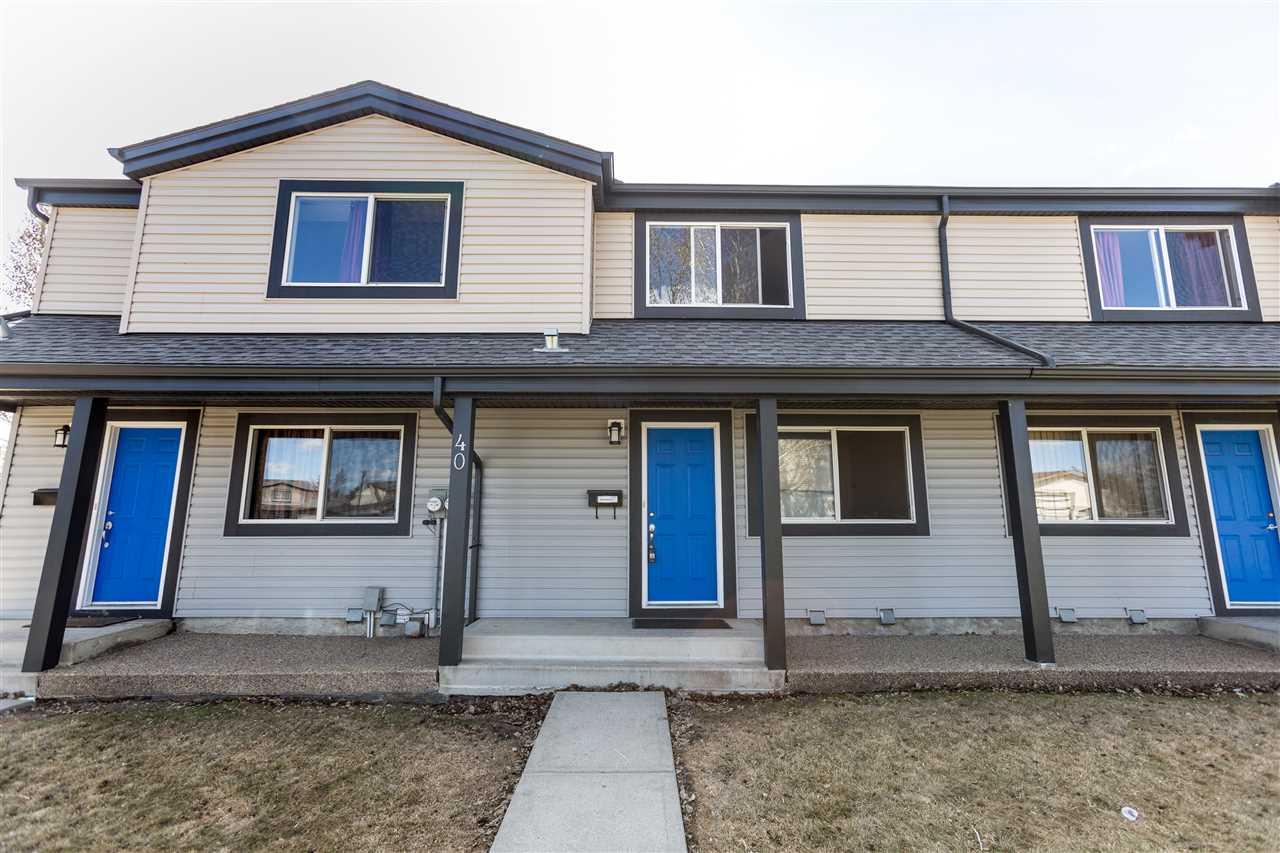 Buliding: 18010 98 Avenue, Edmonton, AB