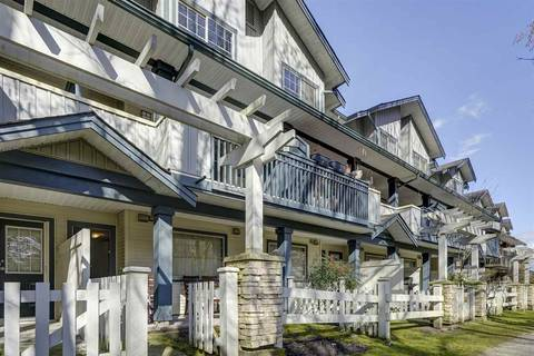 Townhouse for sale at 19250 65 Ave Unit 40 Surrey British Columbia - MLS: R2444748