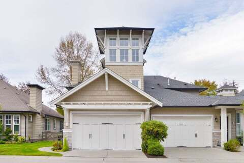 Townhouse for sale at 19452 Fraser Wy Unit 40 Pitt Meadows British Columbia - MLS: R2511047