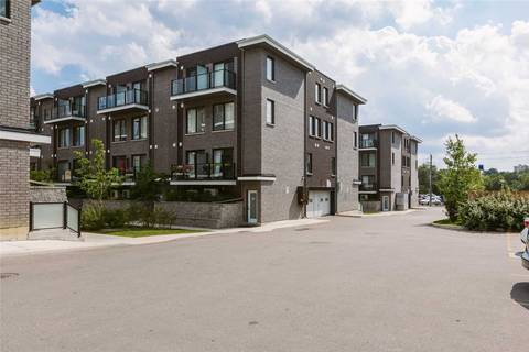Condo for sale at 2059 Weston Rd Unit 40 Toronto Ontario - MLS: W4722366