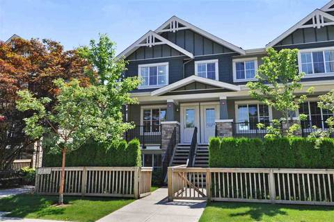 Townhouse for sale at 2138 Salisbury Ave Unit 40 Port Coquitlam British Columbia - MLS: R2361961