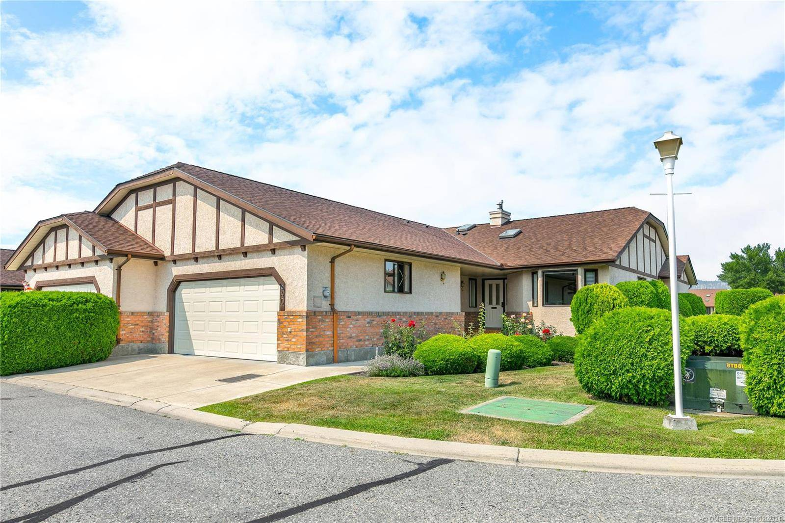 Townhouse for sale at 2200 Gordon Dr Unit 40 Kelowna British Columbia - MLS: 10202324