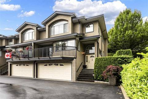 Townhouse for sale at 22488 116 Ave Unit 40 Maple Ridge British Columbia - MLS: R2386016