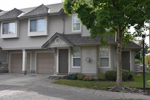 Townhouse for sale at 23085 118 Ave Unit 40 Maple Ridge British Columbia - MLS: R2411963