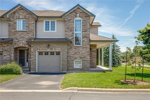 Townhouse for sale at 232 Stonehenge Dr Unit 40 Ancaster Ontario - MLS: H4059007