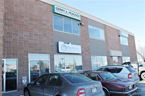 Commercial property for sale at 2333 18 Ave Northeast Unit 40 Calgary Alberta - MLS: C4284949