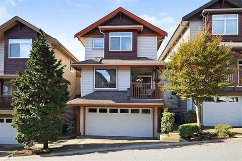 Townhouse for sale at 2381 Argue St Unit 40 Port Coquitlam British Columbia - MLS: R2454029