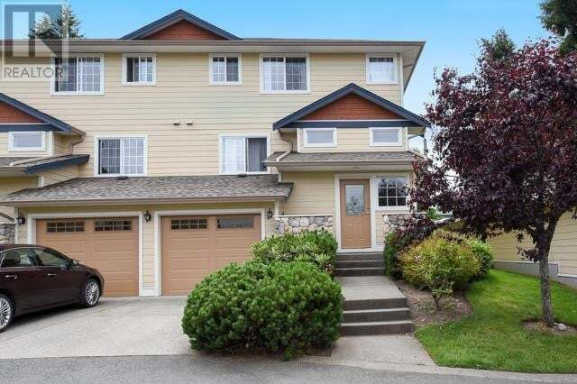 Townhouse for sale at 2728 1st St Unit 40 Courtenay British Columbia - MLS: 471072